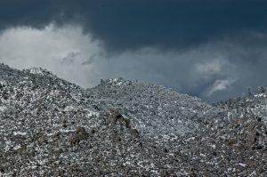 Sandia Wilderness Area © Dave Foreman