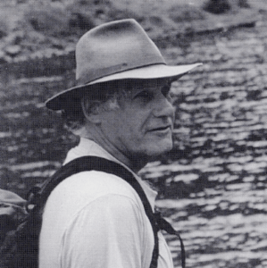George Sessions, from The Wild Duck Review, no attribution