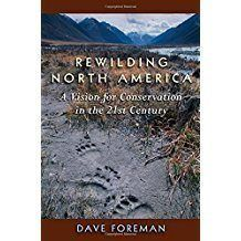 rewilding north america