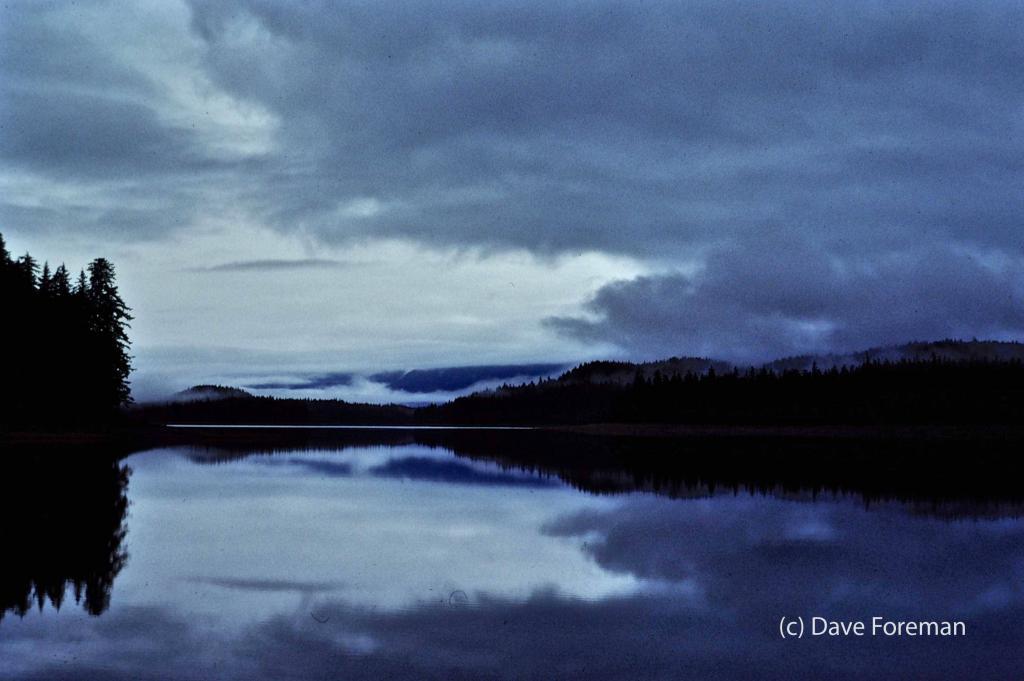 Tongass NF, SE Alaska