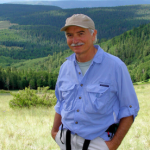 Kim Vicariu, c/o Wildlands Network