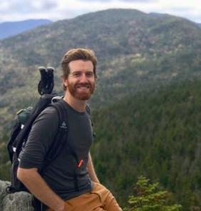 Jon Leibowitz (c) Northeast Wilderness Trust
