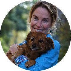 Camilla Fox, Founder & Executive Director