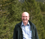 David Johns (c) Wildlands Network
