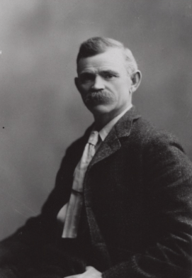 Richard Wetherill, Colorado Encylopedia, Public Domain