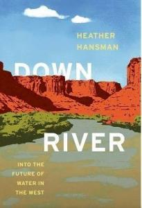 Down the River, cover