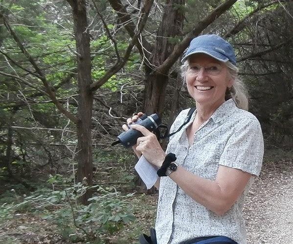 Jo Ann Baumgartner, Executive Director Wild Farm Alliance