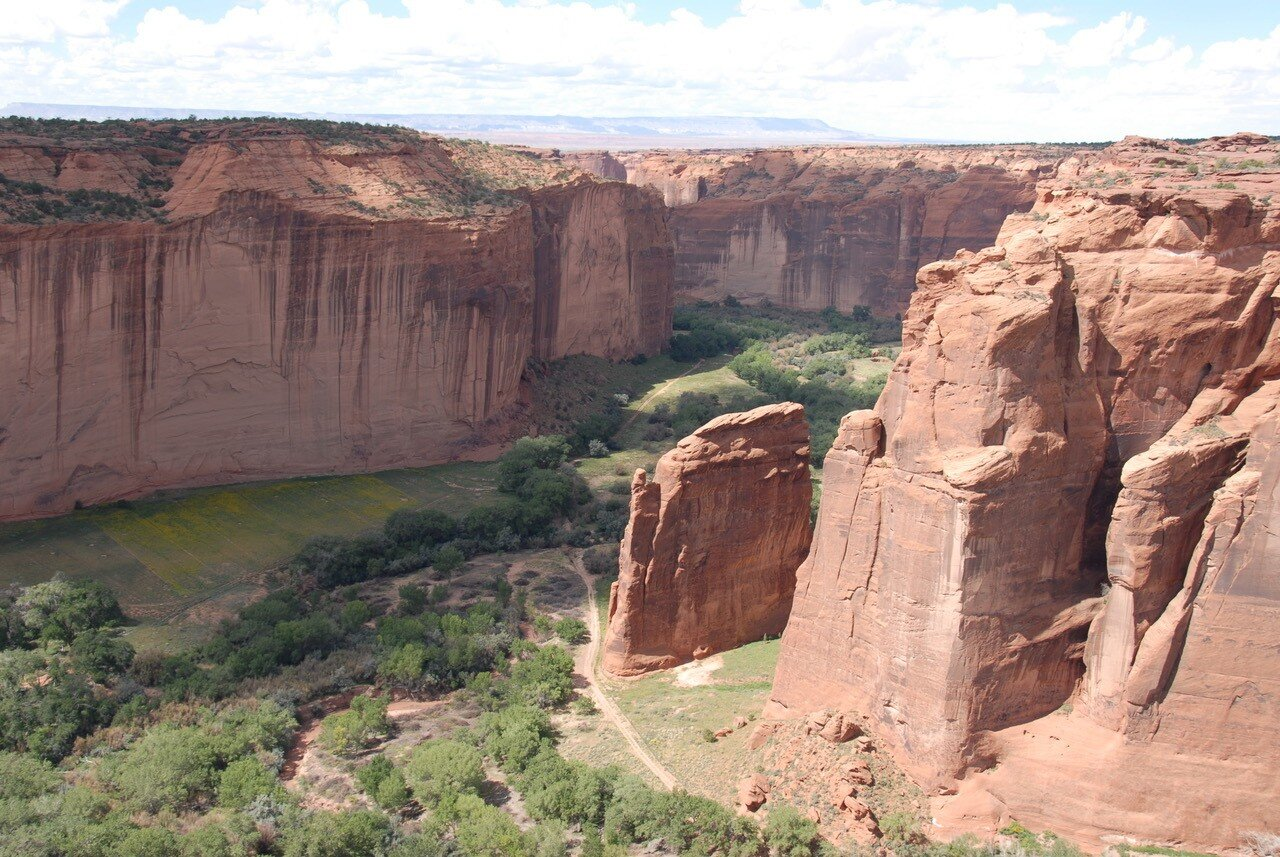 Canyon de Chelly © John Miles