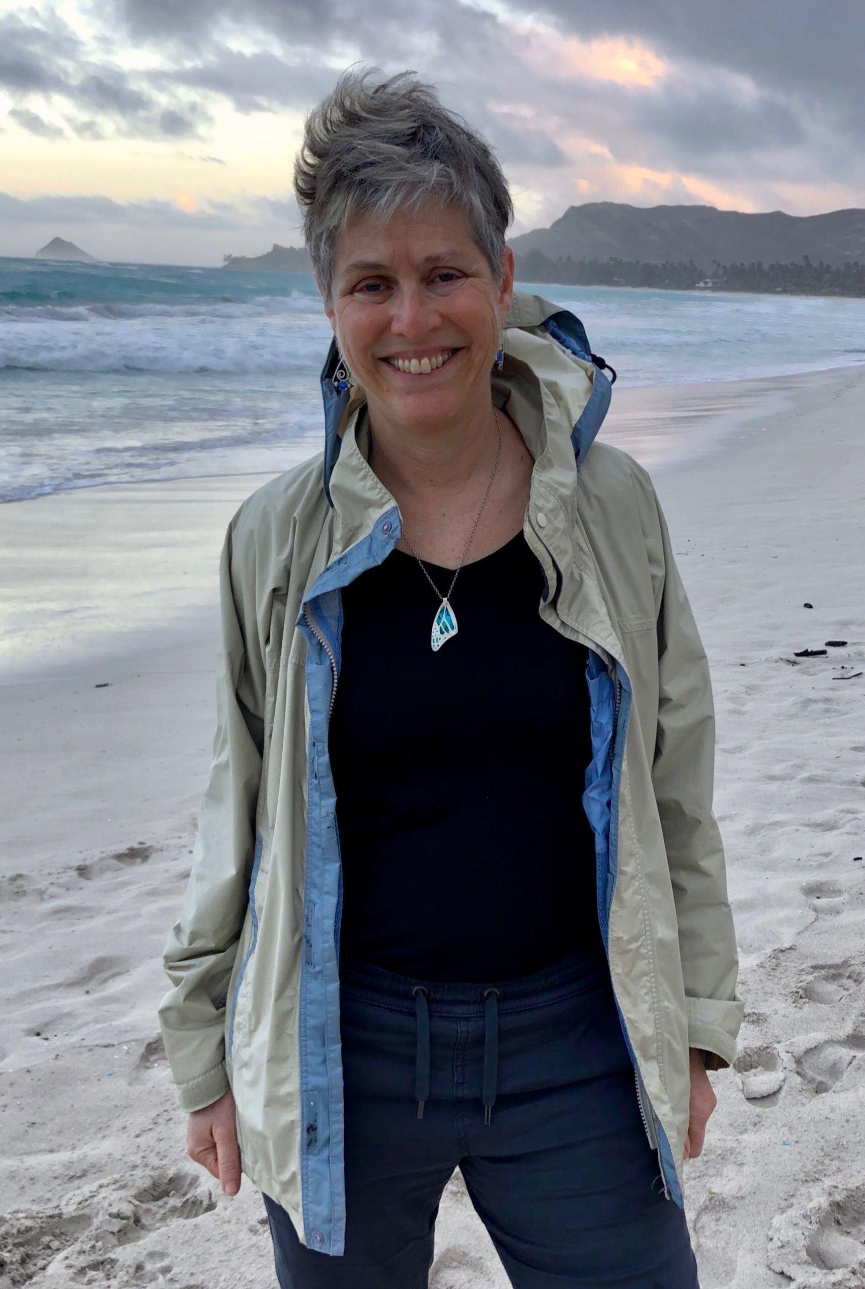 Paula MacKay