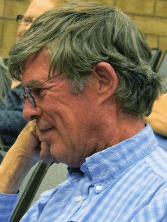 Richard Grossman MD
