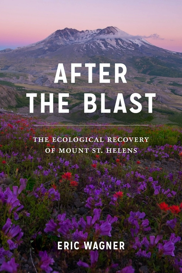After the Blast book cover