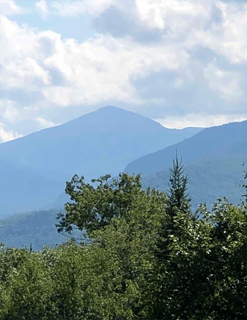 Mount Marcy (c) Bob Leverett