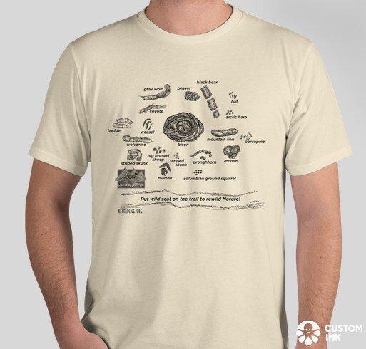 scat tshirt