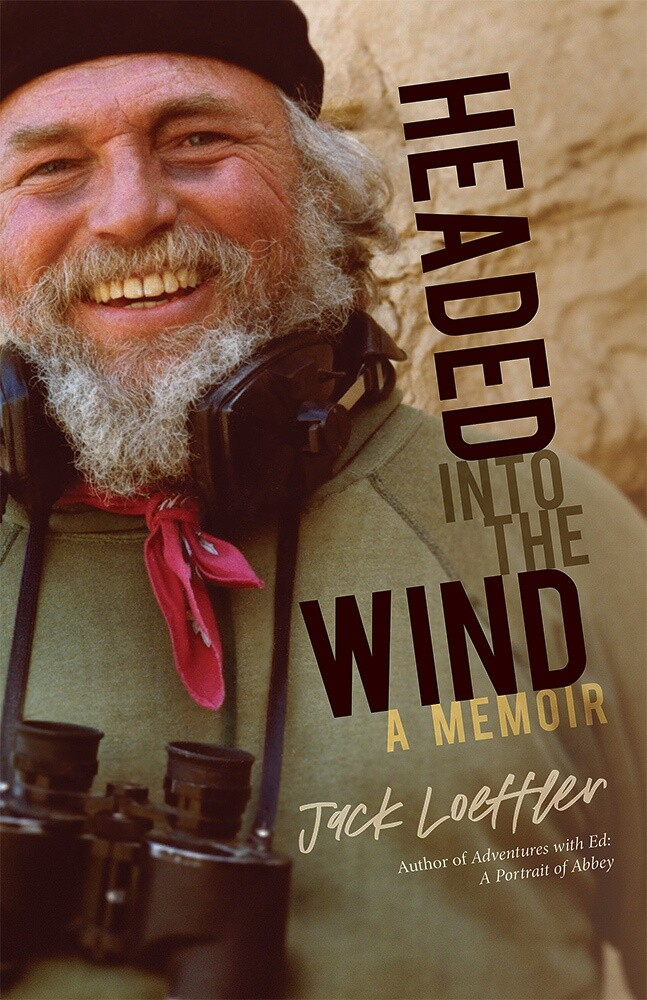 Headed into the Wind (book)