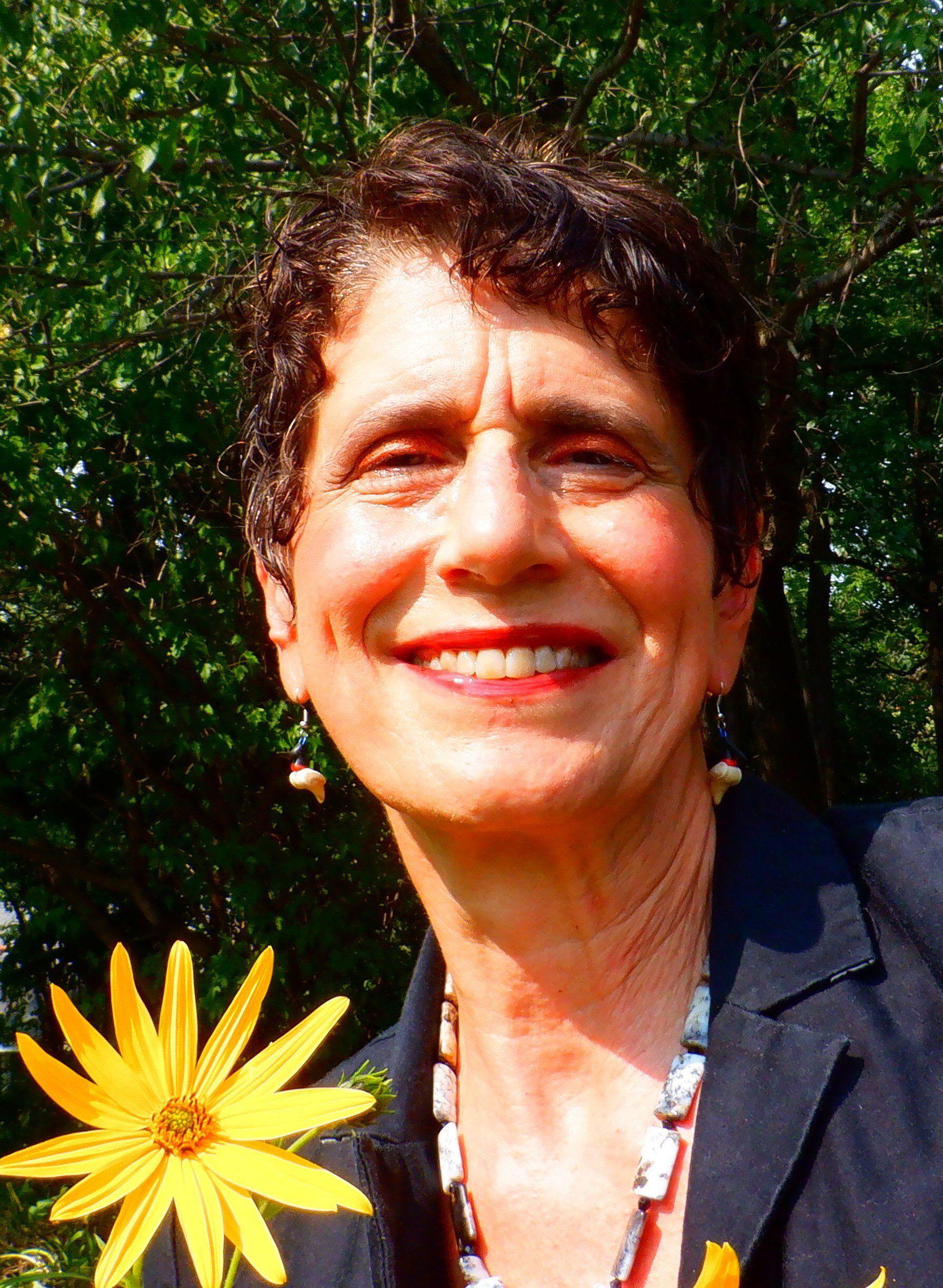 Karen Shragg