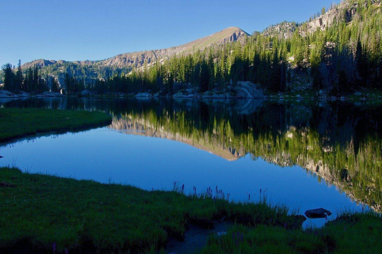 Absaroka-Beartooth Wilderness-Montana