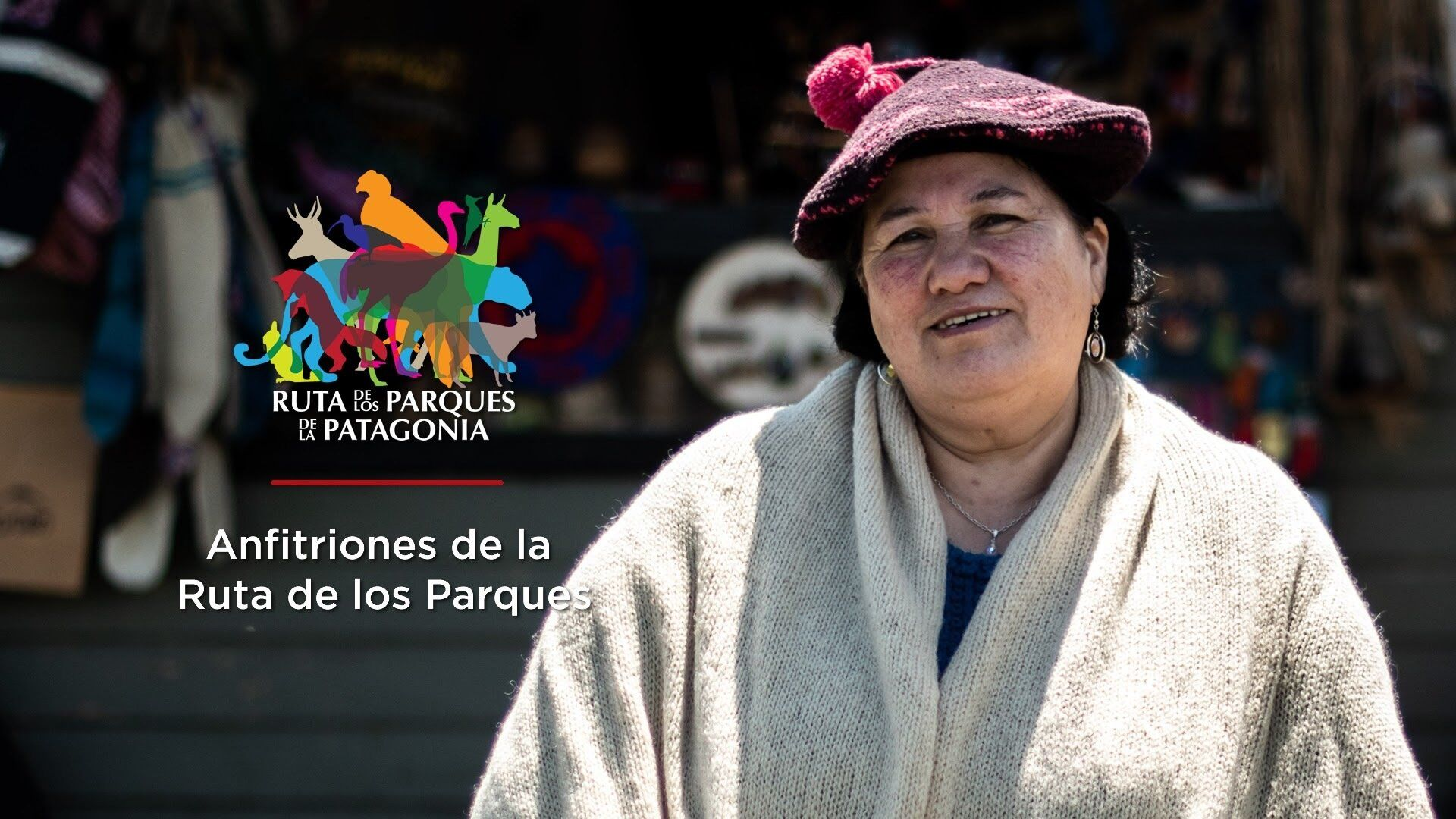 Route of Parks of Patagonia testimonial series