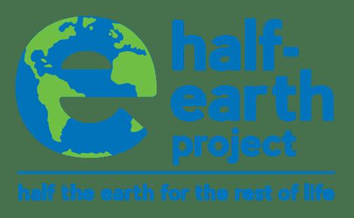 Half Earth Project logo