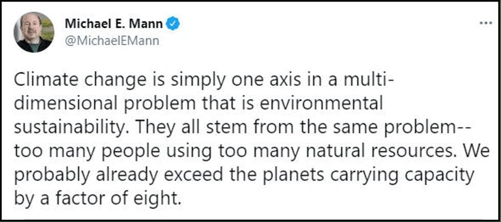 Michael Mann Tweet Graphic